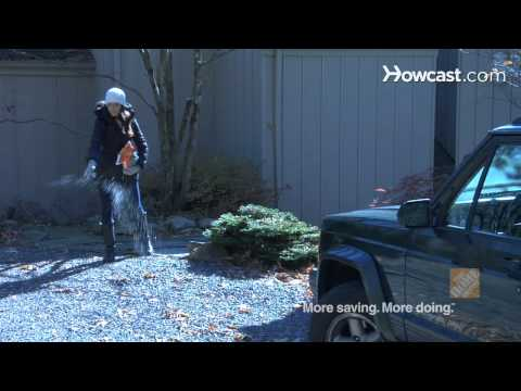 Quick Tips: How to Make Snow Removal Easier