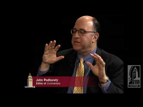 Politics and policy with John Podhoretz: Chapter 5 of 5
