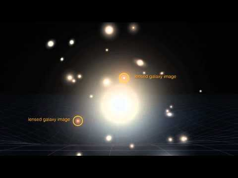 Pandora's Dark Mystery
