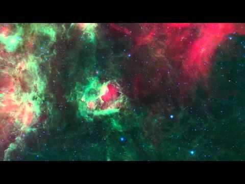Spitzer: Cygnus X Marks the Spot