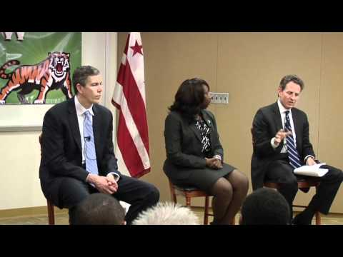 The American Opportunity Tax Credit Student/Parent Forum