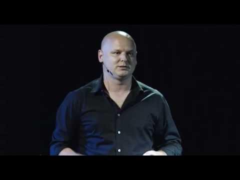 TEDxJohannesburg - Marcus Neustetter - 11/15/09