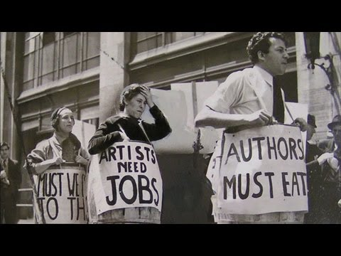 Soul of a People: Writing America's Story - (Full Episode)