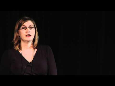 TEDxKatuah - Suzanne Hobbs Baker - Art & Nuclear Energy