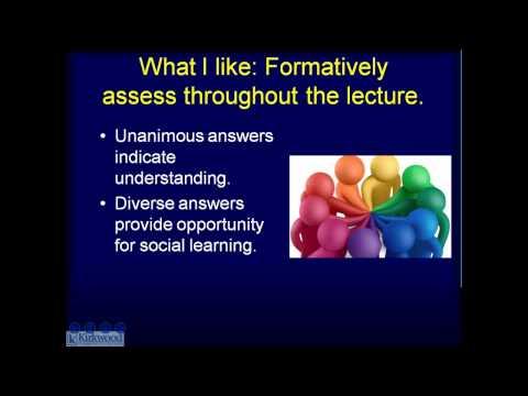 Part 2: PowerPoint Ideas for Teachers