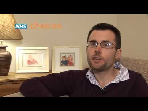 Epilepsy: Mark's story