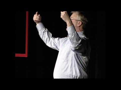 "TEDxIB@York - Chris Cummins - A passion for ""Motivation"""