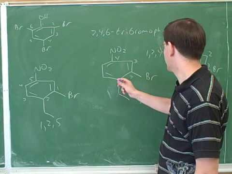 Benzenes and phenols (6)