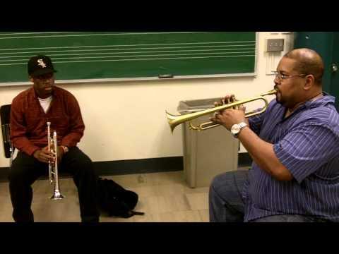 Jazz Camp: A Place to Grow - Frank Walton - Jazz in July UMass