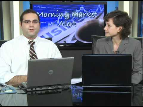 Morning Market Alert for December 2, 2010