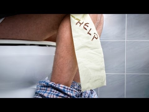 What Causes Constipation?  | Stomach Problems and Digestive Disorders