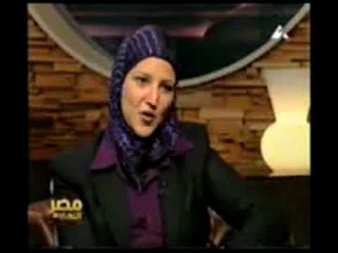 AUC Graduate Student Reem Al Olaby in Masr Al Naharda Program (Part 3)