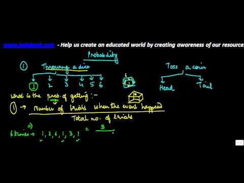 736.Formulae of Probability