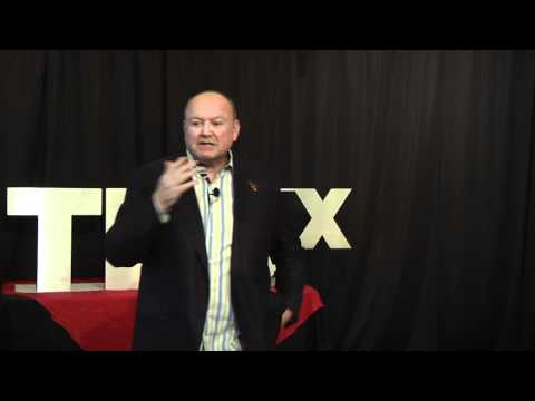 TEDxBountiful - DeMarr Zimmerman -  A small change in direction