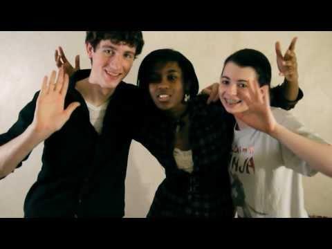 Sign Language 101: Christmas Edition