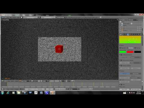 Blender Tutorial - Advanced Array Animation Part 9/10