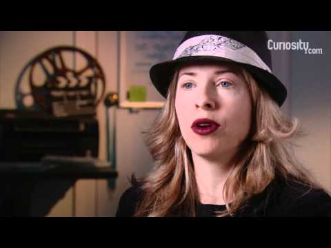 Tiffany Shlain: The Web and Film