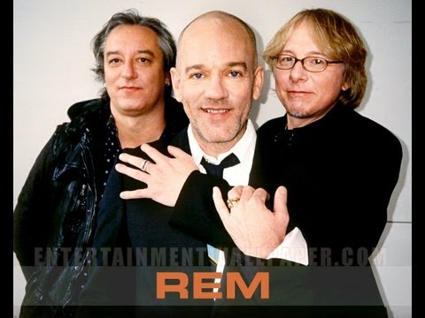 R.E.M Breaks Up After 31 Years