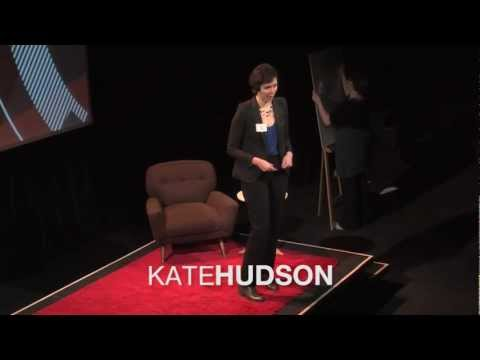 TEDxYorkU 2012 - Kate Hudson - Stop Consuming Education and Learn Creatively
