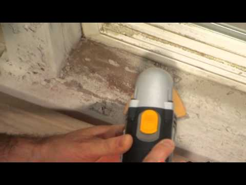 Rockwell 12-volt LithiumTech Cordless Sonicrafter