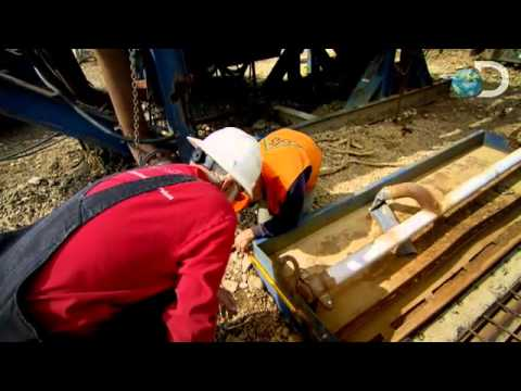 Tuning the Wash Plant | Gold Rush