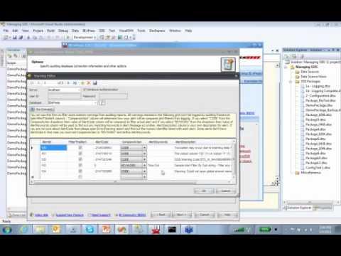 SSAS and SSIS BI xPress 3.0