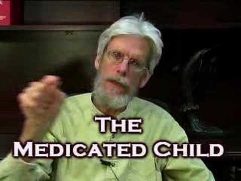 About The Medicated Child, Bipolar, ADHD, Psychiatry