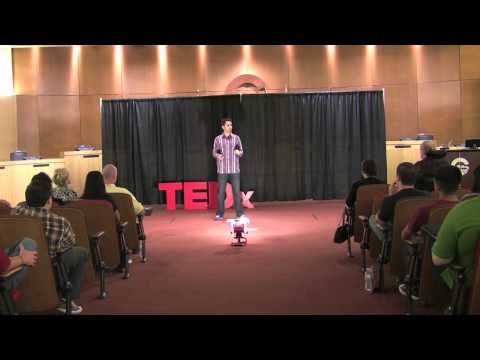 TEDxChandler - Snehal Patel - Games Can Improve K-12 Education