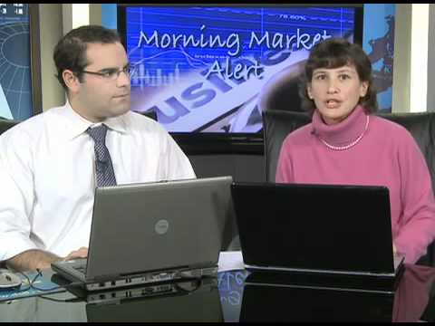 Morning Market Alert for December 16, 2010