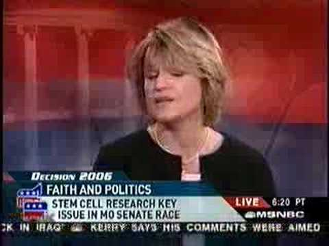 CAP's Jennifer Palmieri discusses Faith and the Elections
