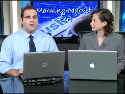 Morning Market Alert for April 28, 2011