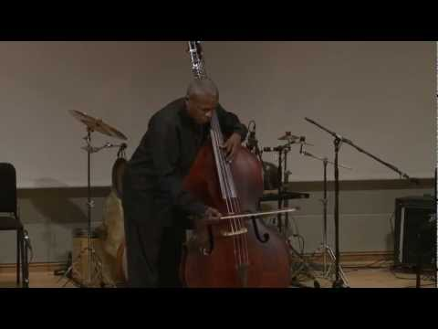 Double Bassist: Jerome Butler at TEDxSarasotaSalon