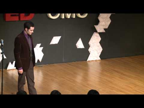 Unlocking Music with Neuroscience: Ardon Shorr at TEDxCMU