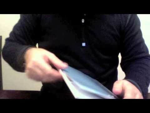 iPad 2 Unboxing: Canadian Launch March 25, 2011