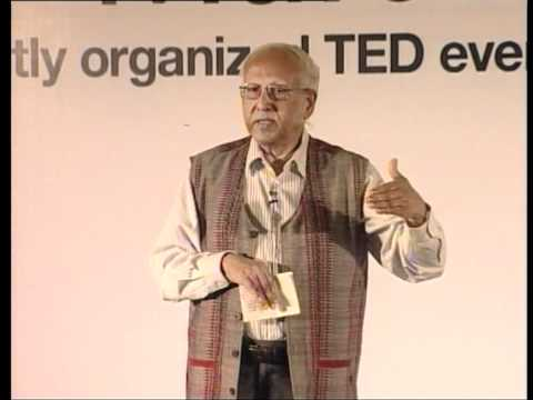 TEDxMarathahalli - Dr. Samuel Paul - What Citizen Report Cards Have Done