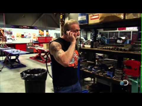 American Chopper | ALL NEW Next Monday @ 9pm *