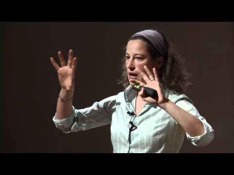 Surviving the Outer Limits: Life in Saturated Salt: Amy Schmid at TEDxNCSSM