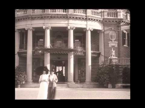 Films of the Frick Family & Friends