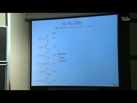 35. Acyl Insertions and [gr]α-Reactivity