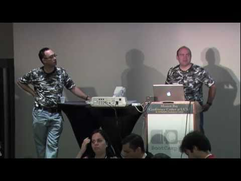 I/O BootCamp 2011: Google App Engine Overview