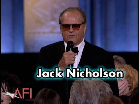 "Jack Nicholson Tells Mike Nichols That... ""Even Oysters Have Enemies"""