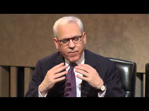 Lincoln Center Dialogue: Private Equity, Public Scrutiny