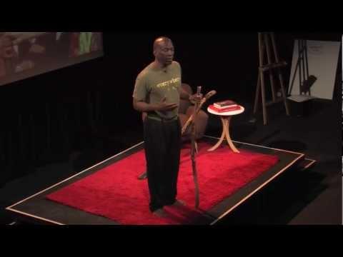 TEDxYorkU 2012 - Kurt Huggins - Impact is a Moment