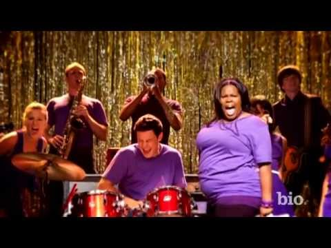 Biography: Glee: Keep on Believin' - Clip