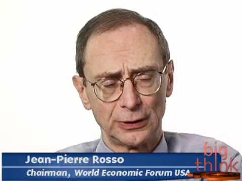 Jean-Pierre Rosso: The State of the European Union