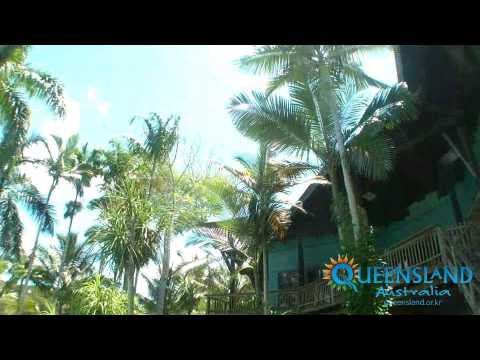 Hyunwoo Sun in Cairns, Australia 2010 (Ep. 2) - Sky Safari and Julatten Retreat