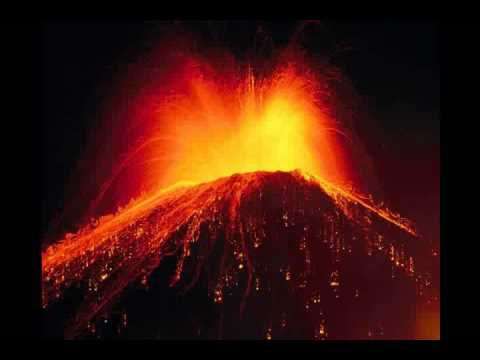 Volcanic effects, and predicting volcanoes