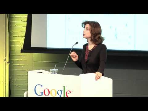 Authors@Google: Tina Rosenberg