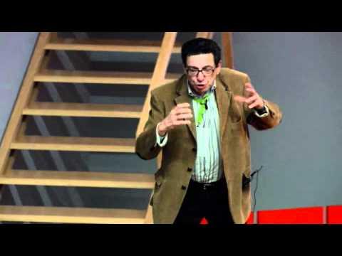 TEDxCascais - Alberto Mateus - Força Interior