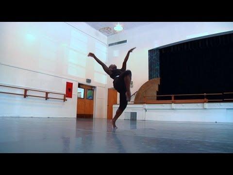 Anaheim Ballet Special Guest: Hope Boykin!